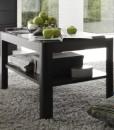 Moderní konferenční stolek Astor – provedení wenge