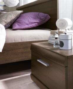 Noční stolek do ložnice Ilinois