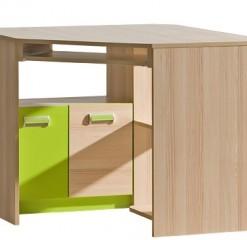 Dětský rohový psací stůl Bambi 11