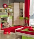 Dětský pokoj Bambi 1