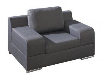 Moderní křeslo do obývacího pokoje Safira