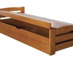 Jednolůžková postel Monroe