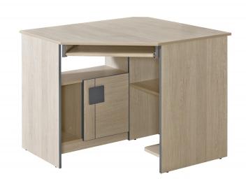 Dětský rohový psací stůl Allarica 11