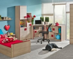 Dětský pokoj - sestava Allarica 6