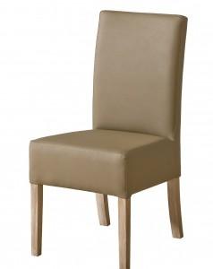 Jídelní čalouněná židle Korvin 23