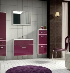 Koupelnový set Jasmina