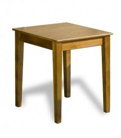 Malý jídelní stůl z masivu Belg