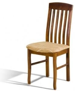 Kuchyňská židle Alena z masivu