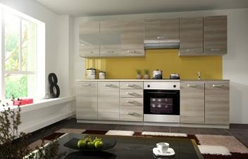 Kuchyně Zoja 2