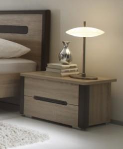 Noční stolek Miller