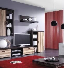 Obývací stěna - sestava Julita 2