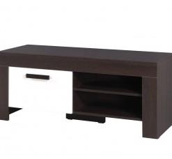 Malý levný televizní stolek Wiga