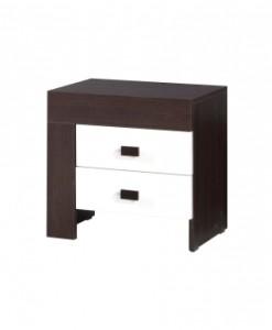 Noční stolek do ložnice Wiga - levý