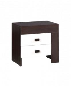 Noční stolek do ložnice Wiga - pravý