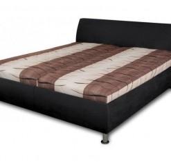 Pohodlná manželská postel s úložným prostorem Magie