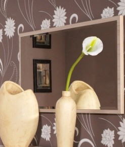 Nástěnné zrcadlo do ložnice Freda