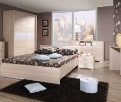Moderní ložnice - sestava Freda 1