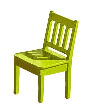 Židle Arvin I