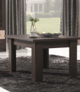 Moderní konferenční stolek Delora – provedení dub
