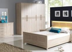 Moderní nábytek do ložnice Delora 2