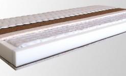 Pružinová matrace Komfort plus