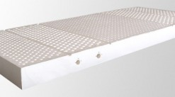 Latexová matrace Latex komfort - 5 zón