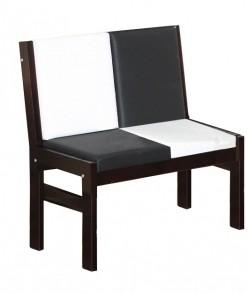 Dřevěná jídelní lavice Ryjo 1
