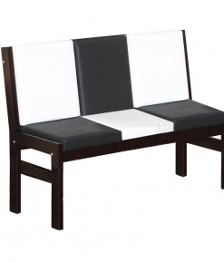 Čalouněná jídelní lavice Ryjo 2