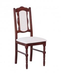 Čalouněná jídelní židle Anežka