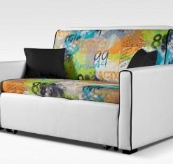 Sofa Dorisa s úložným prostorem