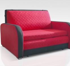 Dvoumístný rozkládací gauč Arleta