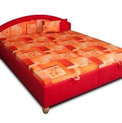 Čalouněná postel Arleta