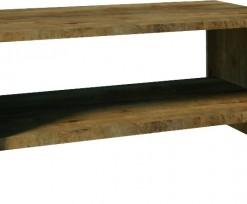 Konferenční stolek Montes – dekor dub