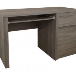 Psací stůl Montes – provedení dub