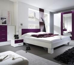 Moderní ložnice Veria bl