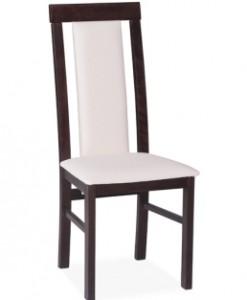 Elegantní jídelní židle Flaviana