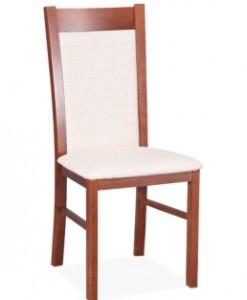 Pohodlná jídelní židle Ilaria