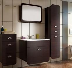 Levný koupelnový set Kirsti