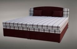 Čalouněná postel Lina