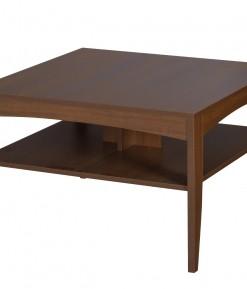 Čtvrercový konferenční stolek Madelin 1