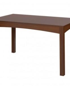 Elegantní jídelní rozkládací stůl Madelin