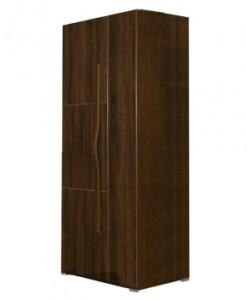 2-dveřová šatní skříň z lamina Ruben 1