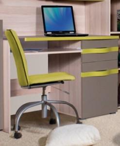 Moderní psací stůl Gustavo 4