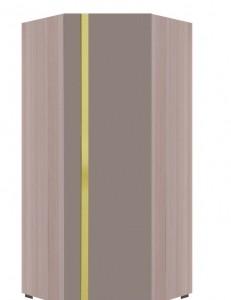 Moderní rohová šatní skříň Gustavo 6