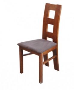Jídelní židle z masivu Edel