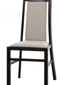 Čalouněná jídelní židle Štefan 2