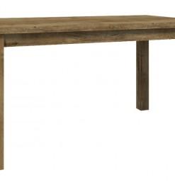 Jídelní stůl Montes v dubovém odstínu