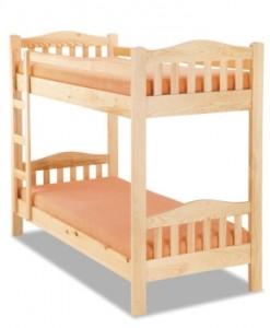Patrová postel Diona