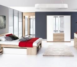 Akce - Elegantní ložnice Rebeka