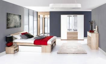 Akce – Elegantní ložnice Rebeka